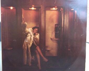 Deniece Williams, When Love Comes Calling, Vintage Record Album, Vinyl LP, Pop Soft Rock, Disco Dance, Gospel Music, American Singer