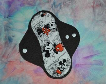 Flo-biz / Mumma cloth- reusable cloth pad- Australia