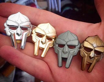 Gladiator / GUVNOR'S 3D mask pack (4 pin ) (Orfinart X Phat Pins)