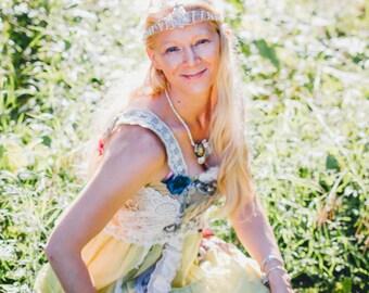 Fairy Princess Sundress