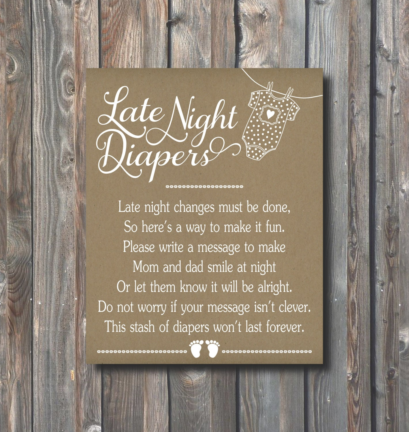 Accomplished image regarding late night diapers free printable