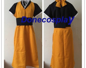 New product ---Oboro cosplay costume from Fire Emblem cosplay costume,Halloween women costume