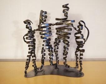 Custom Metal Art