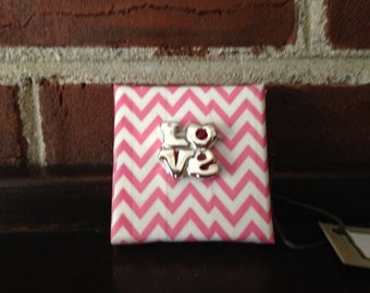 Love Tiny Magnet