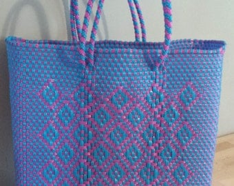 Oaxaca Diamonds Tote Bag