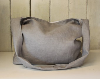 Cambridge linen/cotton bags