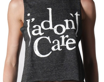 Ladies jadoree jadontcare t-shirt