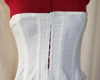 custom made corset/bustier