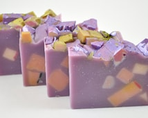 Unique lilac soap related items