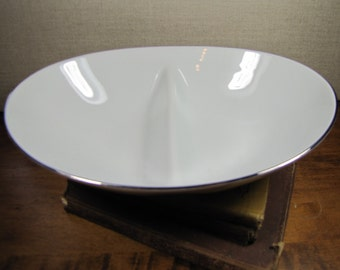 Noritake - Colony - Divided Serving Bowl
