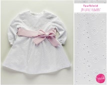 white dress christening gown vintage festive dress baby dresses cotton dress baptism outfit girl baby party dress babtism christening dress