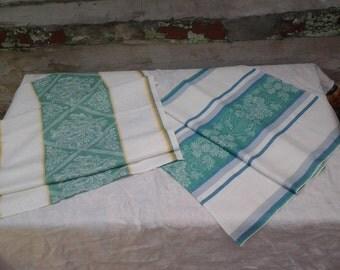 Linen kitchen towel.Organic Ukrainian linen.Dish towel.Tea towel.