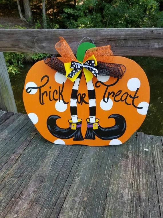 Decorating Ideas > Halloween Door Hanger ~ 114701_Halloween Door Hangers Printable