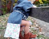 Toddler Girl Winter Sweater, Girl Tunic Sweater, Girl Poncho Sweater, Baby Girl Fabric Tunic,Girl Winter Coverup,Toddler Girl Winter Sweater