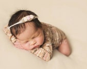 Newborn Long Sleeve Romper Photography Prop Newborn Romper Newborn Prop Newborn Girl