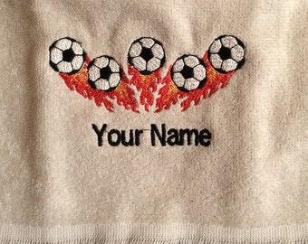 New Soccer Design