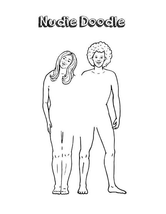 lesbian coloring pages - photo#6