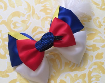 Duck bow