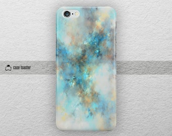 Blue Marble- iphone 7 case iphone 6S case, iphone 6S plus case, iphone 6 case iphone 6 plus case iphone SE case iphone 5S iphone 7 plus case
