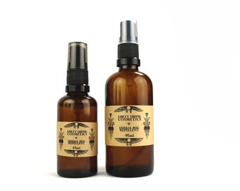 Herbal Bug Repellent (Toxin and DEET Free) 50mL & 100mL