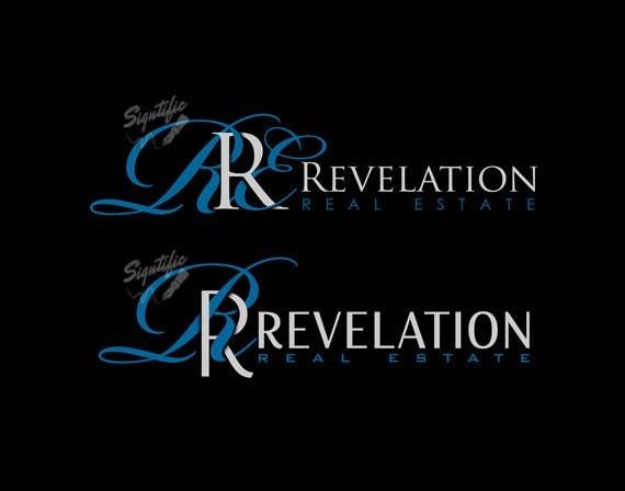 2 Custom Realtor Logo concepts, Real Estate Logo Designs, e-mail Signature Design, Realty Logo in Corporate Colors, Realtor Sign Logos