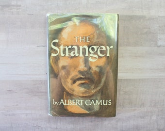 an analysis of stranger and death theme in the stranger camus show Theme of death essay examples a literary analysis of death in holy sonnet 10 by john donne an analysis of stranger and death theme in the stranger camus show.