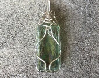 Meadow Fairy Pendant