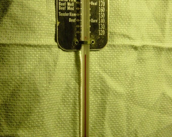 acu rite meat thermometer 00994w manual