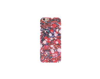 Mixed Color Art Snap On Case For iPhone 6/6s