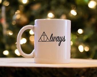 Always | Harry Potter Mug | 11 oz.