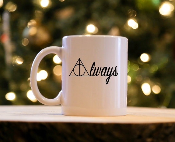 Always | Harry Potter Mug | 11 oz.