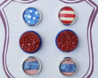 American Stud Set