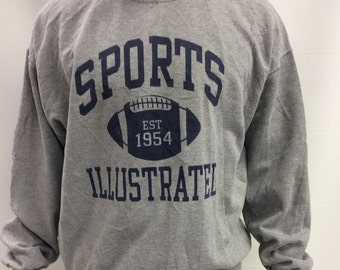 Sports Illistrated Sweatshirt XL