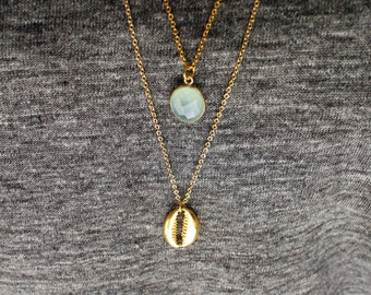 Gold plated jewelry Etsy