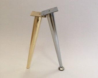 Superb Tapered Coffe Table Leg, Side Table Leg, Night Stand Leg, Middle Table Leg