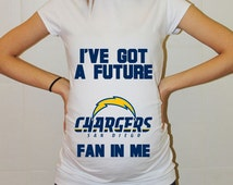 Unique chargers shirt related items | Etsy