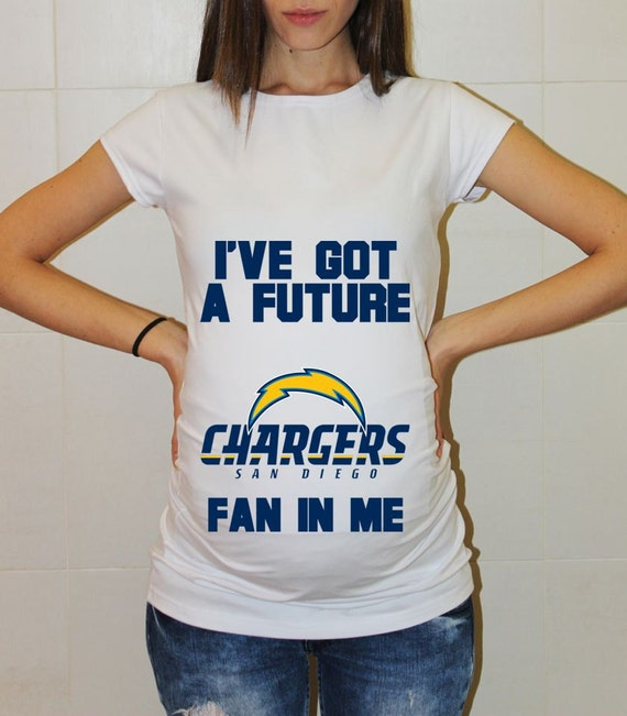 San Diego Chargers Baby Clothes