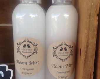 Room Mist - small 100ml