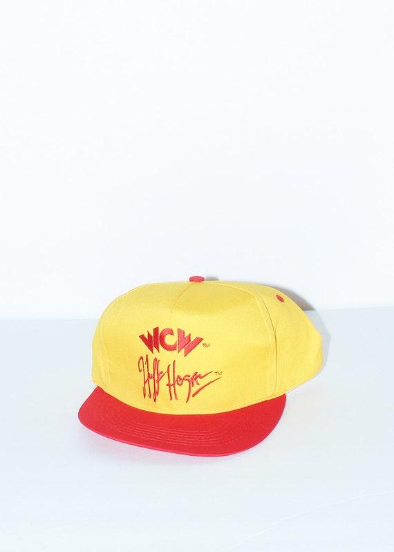Hulk hogan hat-5728
