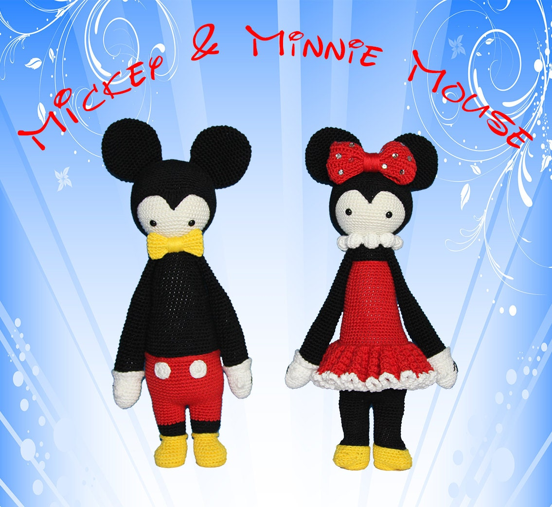 Combo mickey minnie mouse lalylala modification instant combo mickey minnie mouse lalylala modification instant download bankloansurffo Choice Image