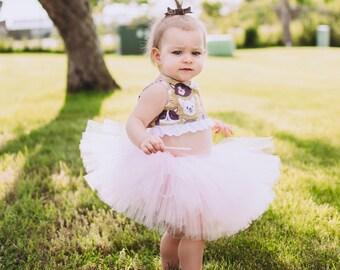 Light pink tutu, ballerina tutu, infant tutu, toddler tutu, full tutu, Valentines Day tutu, photography prop, baby shower gift
