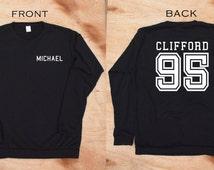 Clifford 95,Michael Clifford t-shirt Clifford sweatshirt