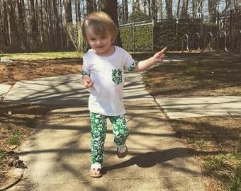 Infant/Toddler Leggings