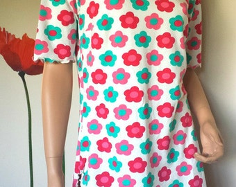 Cotton nightwear, nighty, womens underwear and undergarment by RedWings