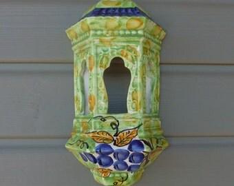 lanternes avec bougie etsy fr. Black Bedroom Furniture Sets. Home Design Ideas