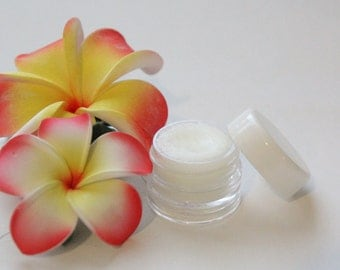 Paradise Punch Lip Balm (With Honey)