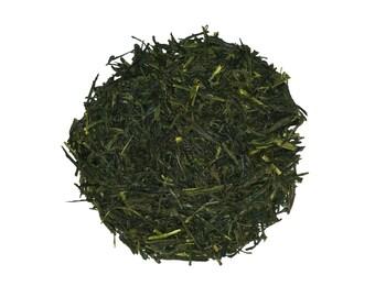 Sencha Fukujyu (Japan) - Loose leaf tea - 2 or 4 oz