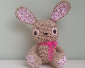 Amigurumi Bunny - Lilleliis