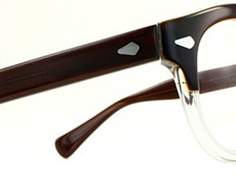 1950s Browline Eyeglasses