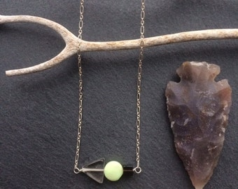 ambient necklace